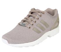 Sneaker 'ZX Flux W' taupe