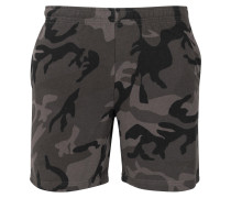 Shorts dunkelgrau / khaki
