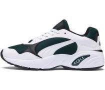Sneaker 'Cell Viper' tanne / schwarz / weiß