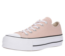 Sneaker 'Lift Ox' champagner / offwhite