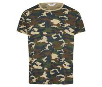 Shirt 'Nilsson' khaki