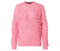 Pullover 'Hace-KN' pink