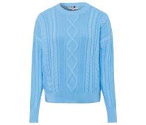 Pullover 'Karisa' hellblau