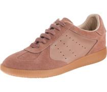 Sneakers Low pink
