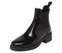 Chelsea Boots 'riga' schwarz
