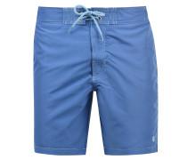 Shorts 'gomes' blau