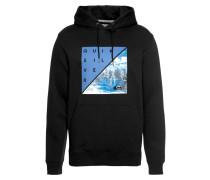 Kapuzensweatshirt 'Snowing Edmore'
