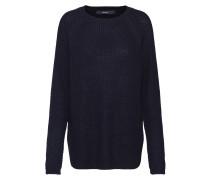 Pullover 'vmleanna' schwarz