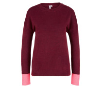 Pullover blutrot / pink