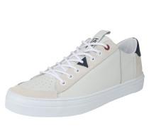 Sneaker 'Tournament-M L31' blau / weiß