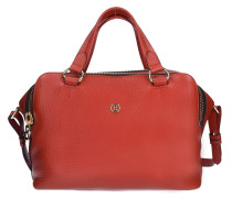 Handtasche 'Fantasy Charlotta' cranberry
