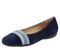 Ballerina 'D Annytah' blau / hellblau