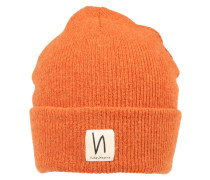 Beanie 'Liamsson' orange