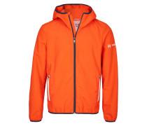Windbreaker 'H-Tech' orange