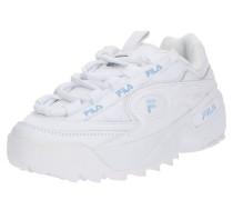 Sneaker 'D Formation Wmn' hellblau / weiß