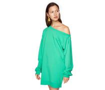 Sweatshirt 'Finna' grün