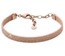 Armband 'Merete' rosegold