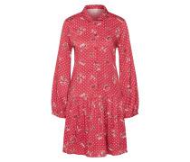 Kleid 'new romantics minidress'