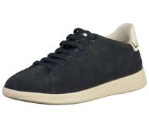 Sneaker nachtblau / weiß