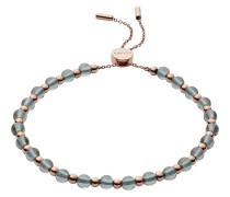 Armband 'skj1132791' rosegold / silber
