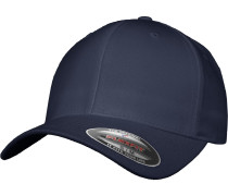 Golfer Magnetic Button Cap navy