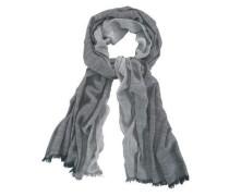 Shawls/Scarves graumeliert
