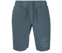 Shorts Short University rauchgrau
