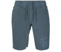 Shorts Short University rauchgrau