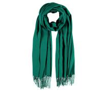 Schal grün