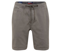Shorts 'sunscorched Short' grau