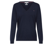 Pullover 'heritage V-Nk Sweater'