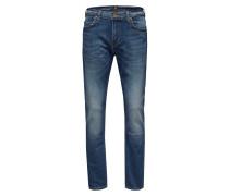 Jeans 'Rider' blau
