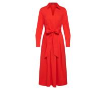 Kleid '12007' rot
