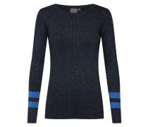 Pullover 'sparkle' schwarz