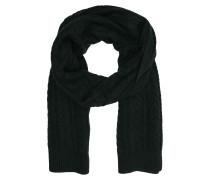 Schals 'slfcarmi Knit Cable Scarf'
