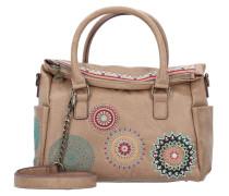 Handtasche 'Siara Loverty Amelie' braun