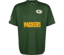 T-Shirt ' NFL Wordmark Oversized Green Bay Packers '