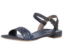 Sandale dunkelblau