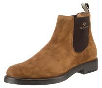 Chelsea Boots 'Oscar' braun / cognac