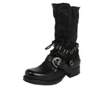 Stiefel 'Saintec' schwarz
