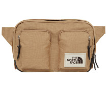 Handtasche 'Kanga' hellbraun
