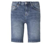 Jeansshorts 'Lina' blue denim