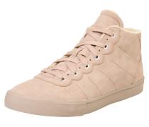 Sneaker High rosa / puder