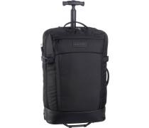 Reisetasche 'Multipath Carry-On' schwarz