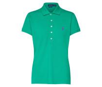 Poloshirt 'julie' grün