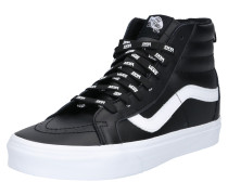 Sneaker 'UA SK8-Hi Reissue' schwarz / weiß