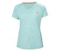 'Selsli Ss' T-Shirt türkis