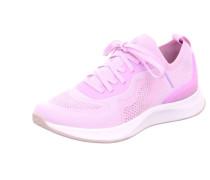 Sneakers lavendel