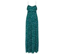 Kleid 'Way' grün / mischfarben