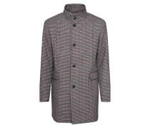 Mantel 'lhmosto wool coat b' grau